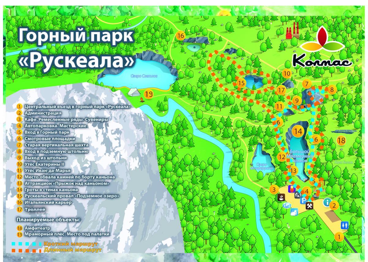 ruskeala_map