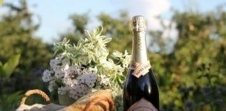 Абрау-Дюрсо шампанское