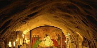 Псковско-Печерский монастырь