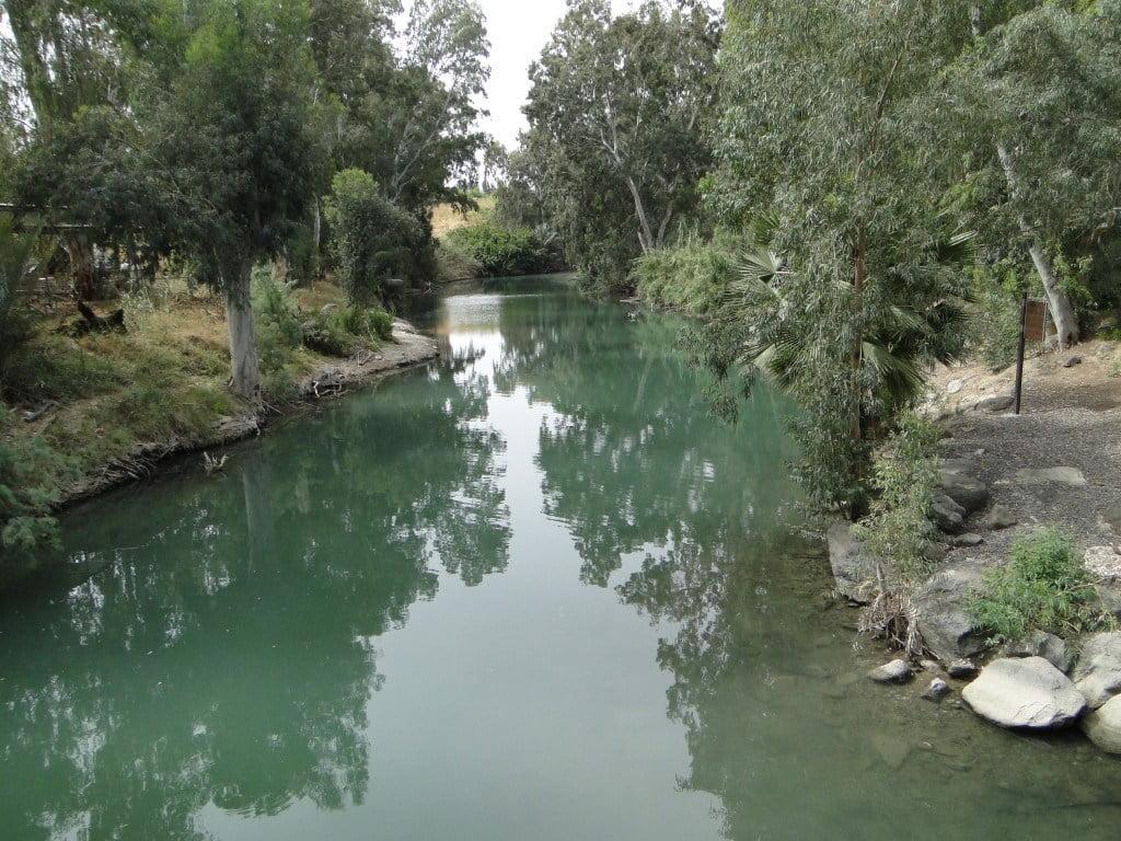 Река-Иордан