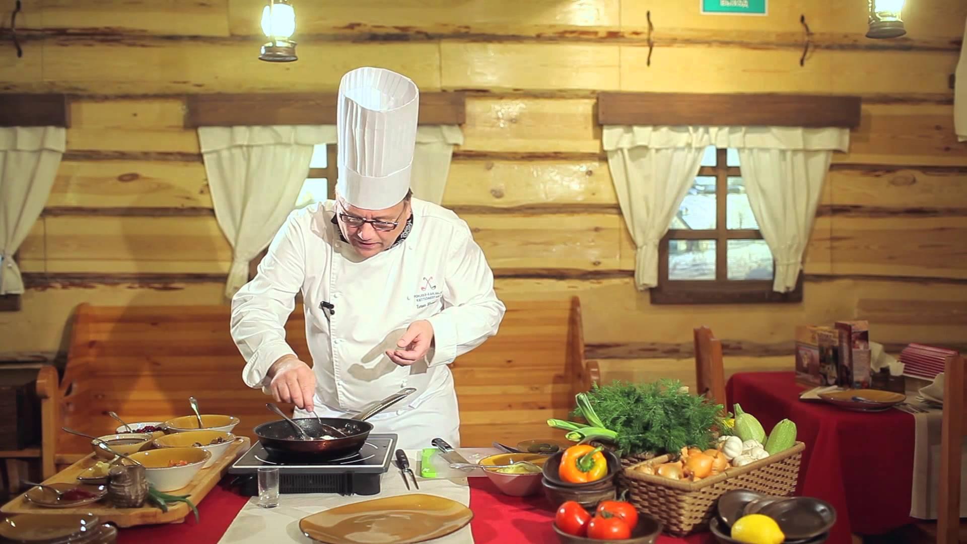 Ресторан Карельская горница
