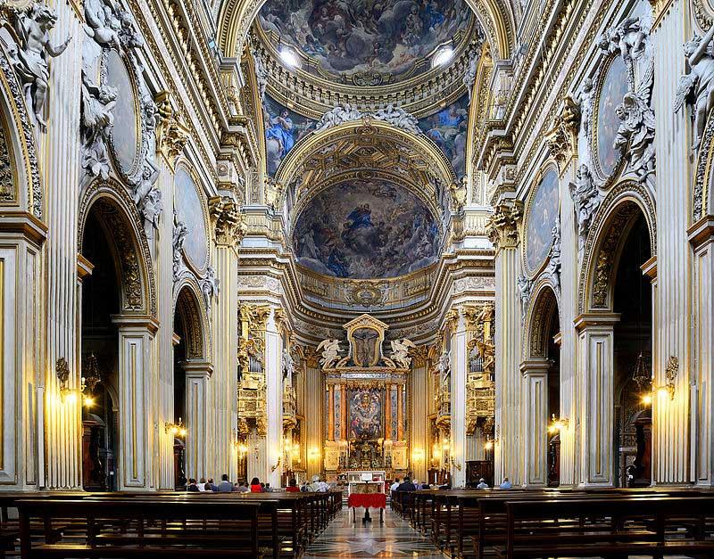 храма Санта-Мария делла Валичелла