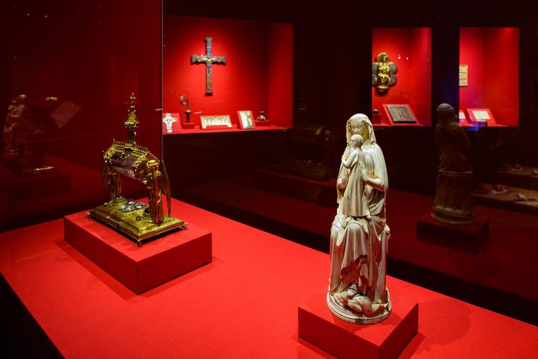 Святой Людовик и Сант-Шапель