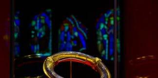 Реликварий тернового венца Святой Людовик и Сант-Шапель