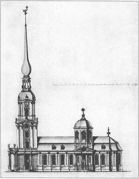 Второй Исаакиевский собор