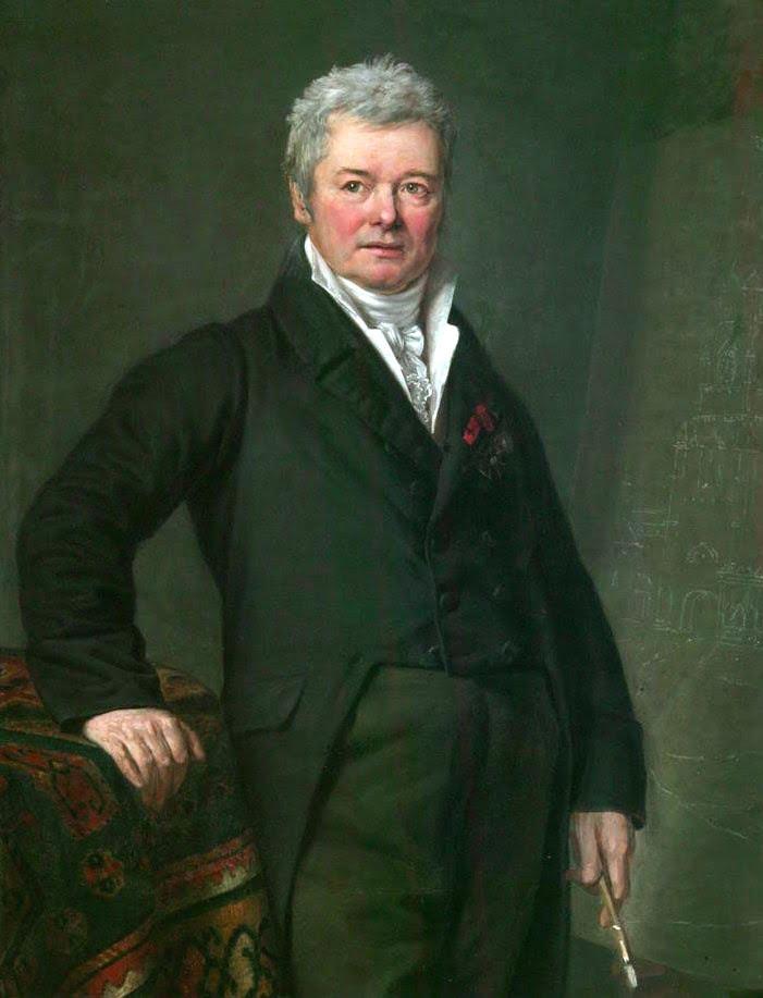 Фёдор Яковлевич Алексеев