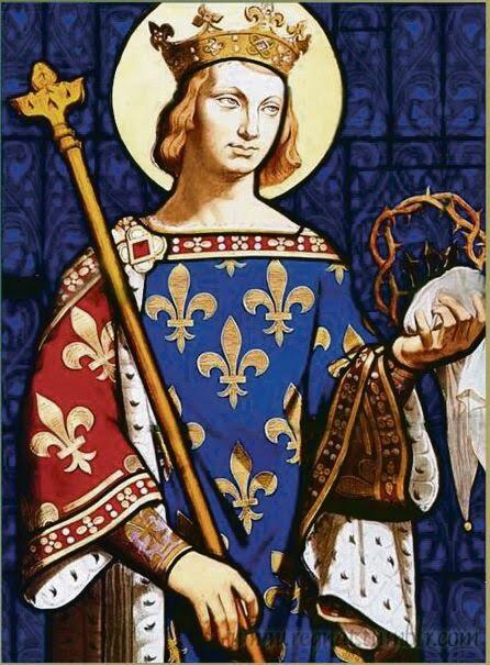 Людовик Святой
