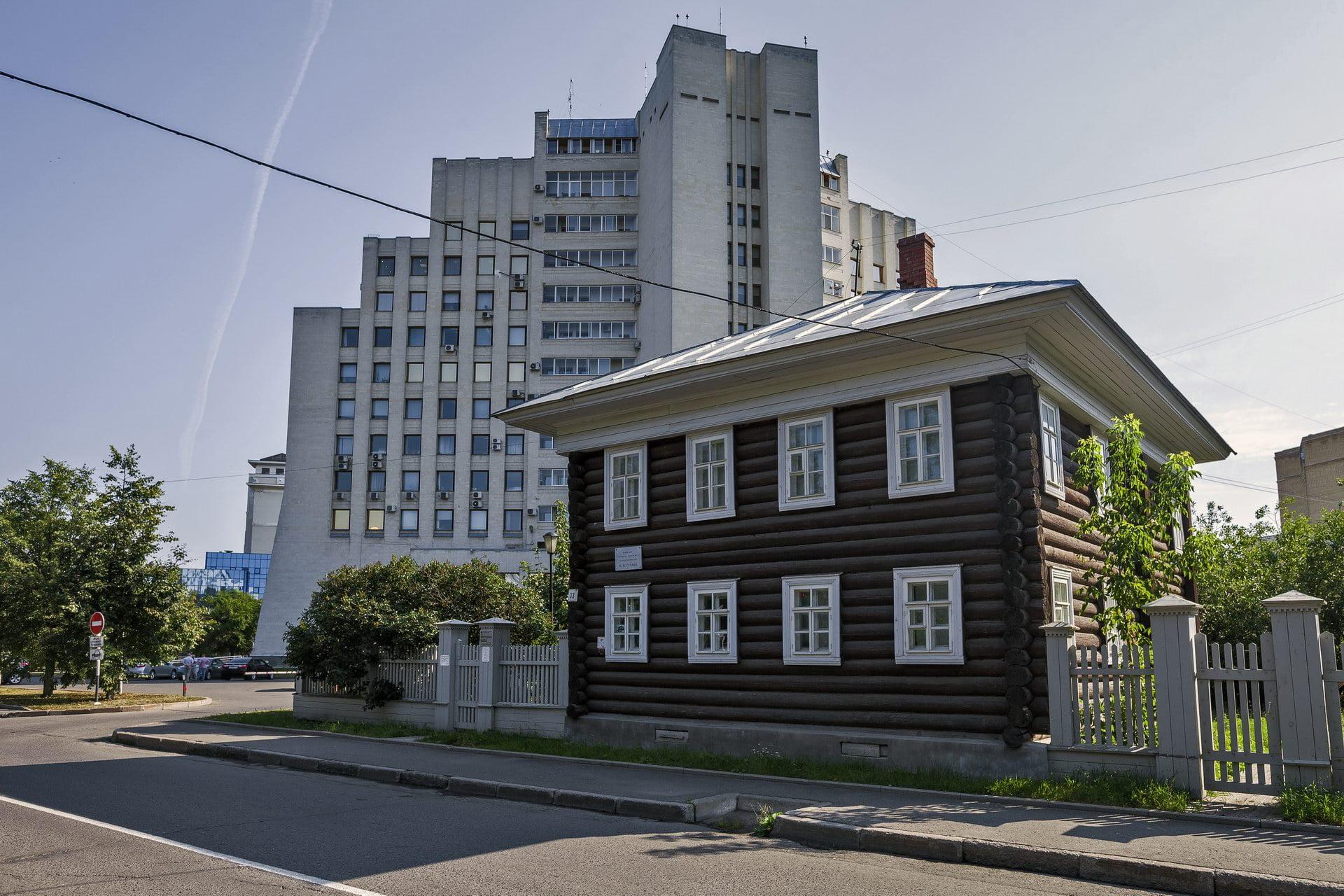Музей Вологодская ссылка