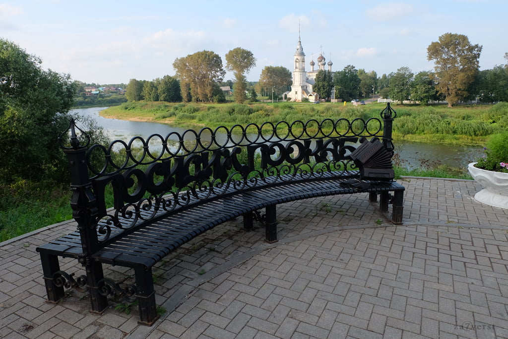 Пооокаем в Вологде