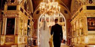 свадьба на красную горку антипасха