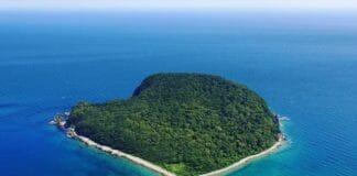 Остров Петрова