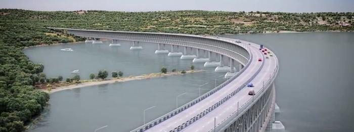 Керченский мост_проект