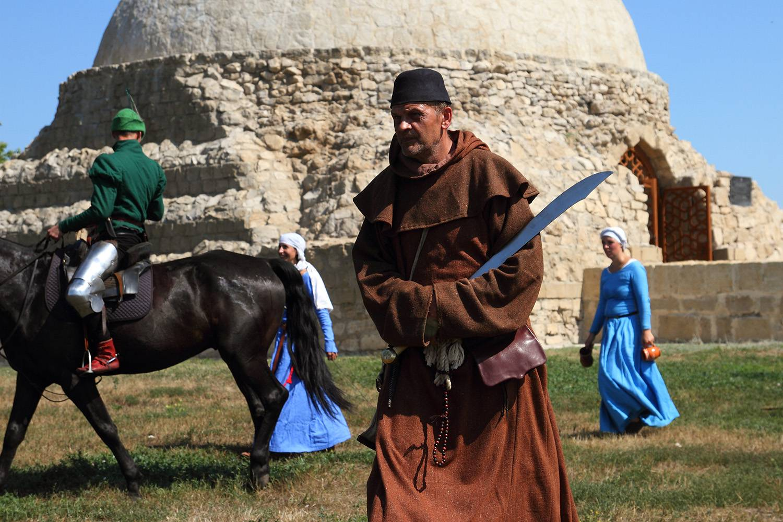 Фестиваль Великий Болгар