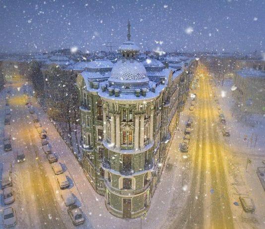 Доходный дом Колобовых СПб