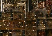 Фестиваль Путешествие в Рождество на Манежной площади
