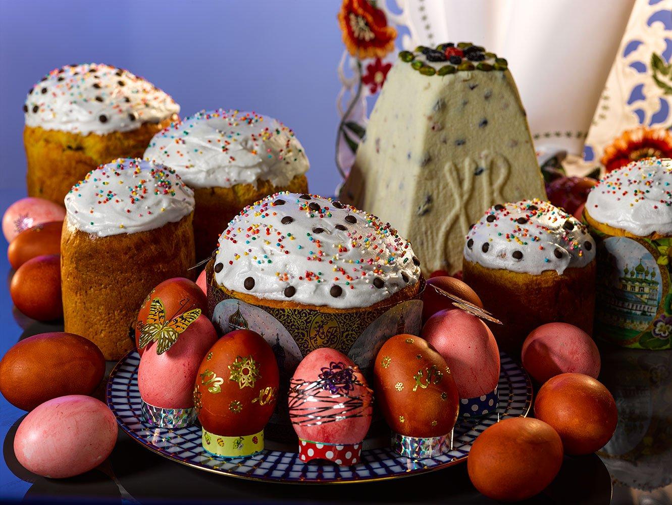 праздник пасха кулич яйца  № 2646803 загрузить