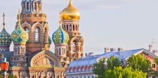 Весенний_Петербург