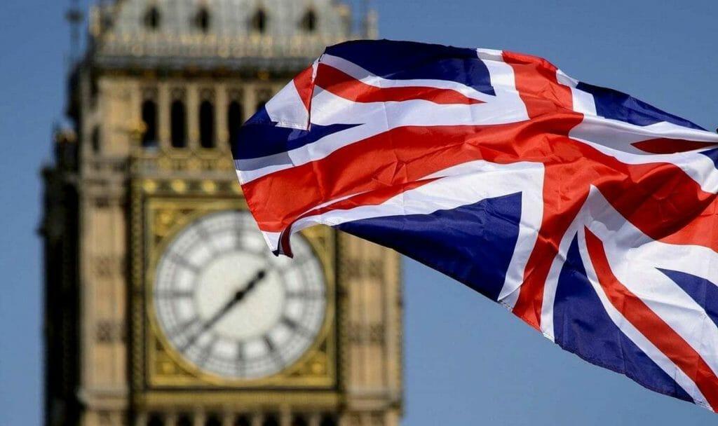 Великобритания. Англия