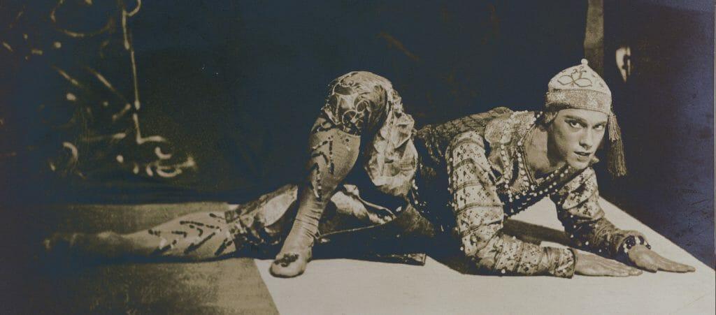 """nijinsky vaclav 1024x451 1 - Сергей Дягилев и""""Русские сезоны"""": 100 лет назад он ввел моду на все русское в Европе, а после в Америке"""