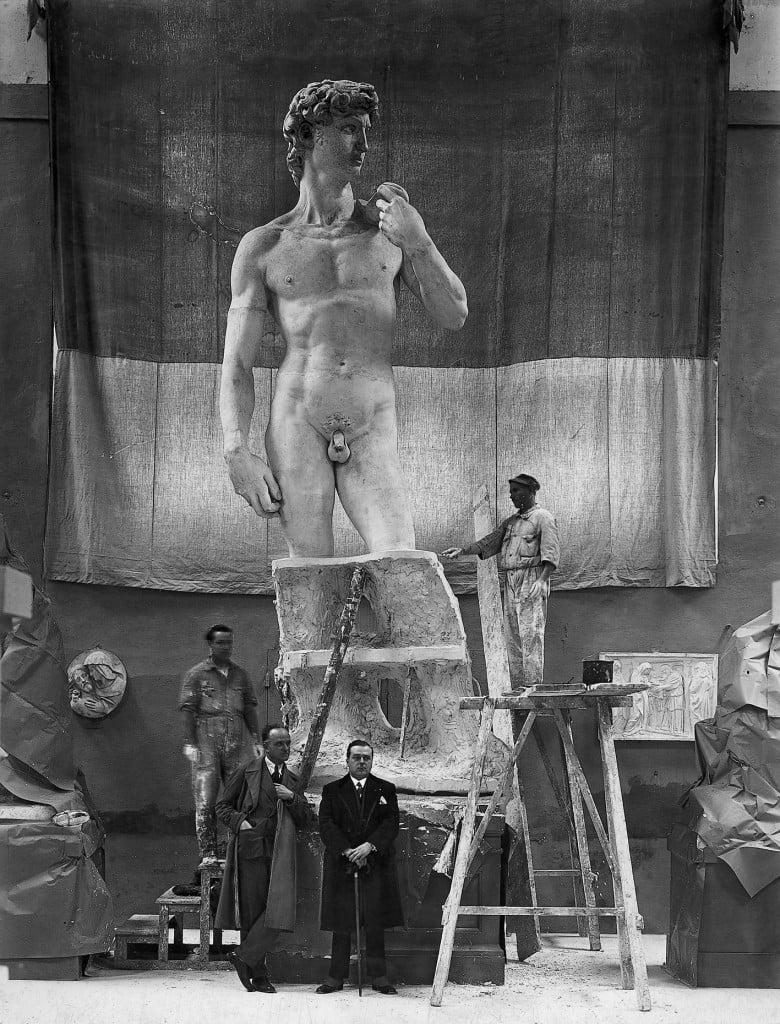 rabota_nad_kopiey_davida_micelandgelo_1928